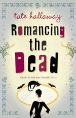 Romancing The Dead Cover Picture