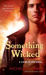Something Wicked Cover Picture