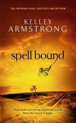 Spell Bound Cover Picture