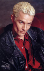 Spike from Buffy the Vampire Slayer Picture