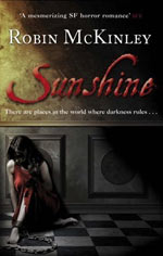 Sunshine Cover Picture