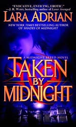 Taken by Midnight Cover Picture