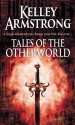 Tales of The Otherworld Cover Picture