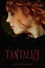 Tantalize Cover Picture