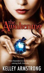 The Awakening Cover Picture
