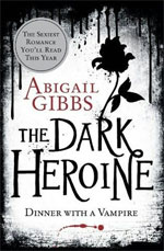 The Dark Heroine Cover Picture
