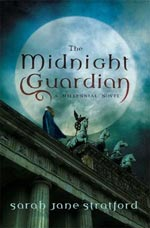 The Midnight Guardian Cover Picture