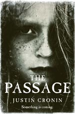 The Passage (UK) Cover Picture