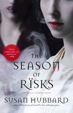 The Season of Risks Cover Picture