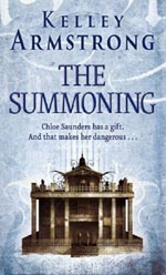 The Summoning by Kelley Armstrong Cover Picture