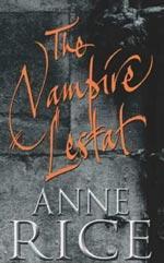 The Vampire Lestat Cover Picture