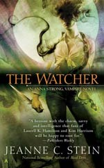 The Watcher Cover Picture