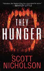They Hunger Cover Picture