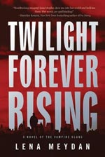 Twilight Forever Rising Cover Picture