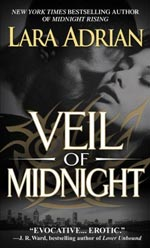 Veil of Midnight Cover Image