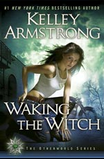 Waking The Witch Cover Picture