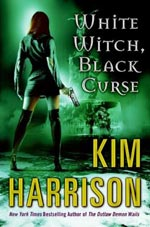 White Witch, Black Curse Cover Picture